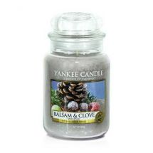 Yankee Candle Balsam & Clove limitiert