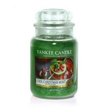 Yankee Candle Cool Christmas Mint limitiert