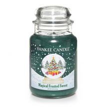 Yankee Candle Magical Frosted Forest limitiert
