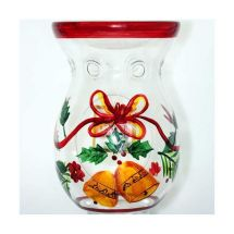 Duftlampe Christmas Bells Yankee Wax Burner