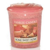 Home Sweet Home Duftkerzen by Yankee Candle