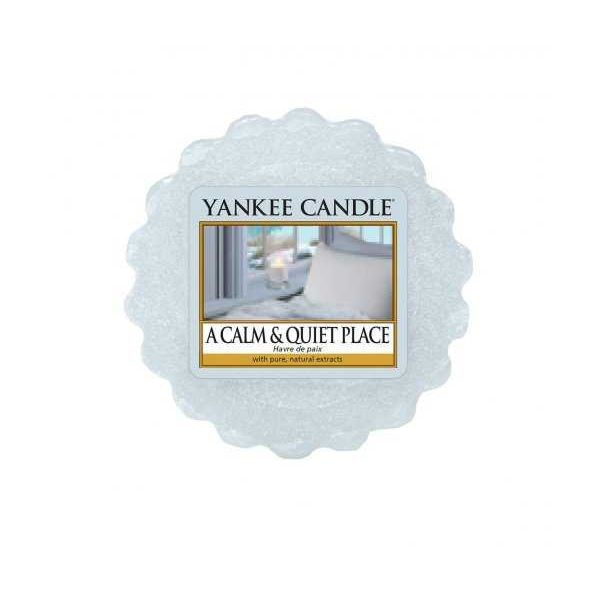 423-2443Yankee Candle A Calm & Quiet Place