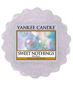 Yankee Candle Sweet Nothings Kerzen Tart Wax
