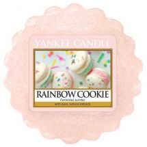 Yankee Candle Rainbow Cookie Kerzen