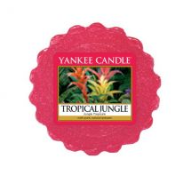 Yankee Candle Tropical Jungle Kerzen