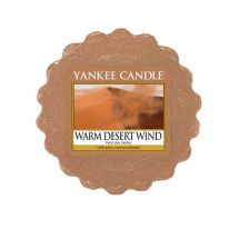 Yankee Candle Warm Desert Wind Tarts Wax Melt