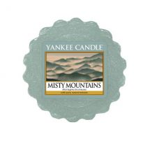 Yankee Candle Misty Mountains Tarts Wax Melt