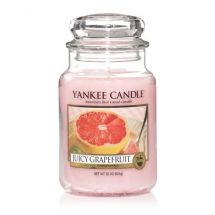 Yankee Candle Juicy Grapefruit limitiert