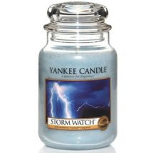 Yankee Candle Storm Watch limitiert