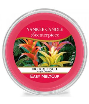 Easy Melt Cup Tropical Jungle