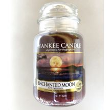 Yankee Candle Enchanted Moon limitiert