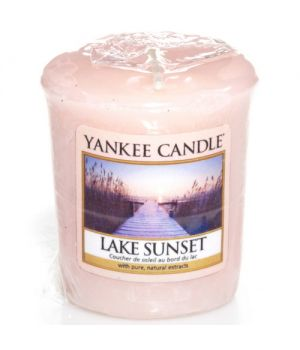 Lake Sunset Sampler Yankee Candle