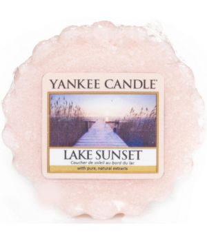 Lake Sunset Yankee Candle Tarts