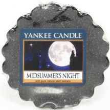 Yankee Candle Midsummers Night