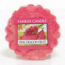Yankee Candle Pink Dragon Fruit