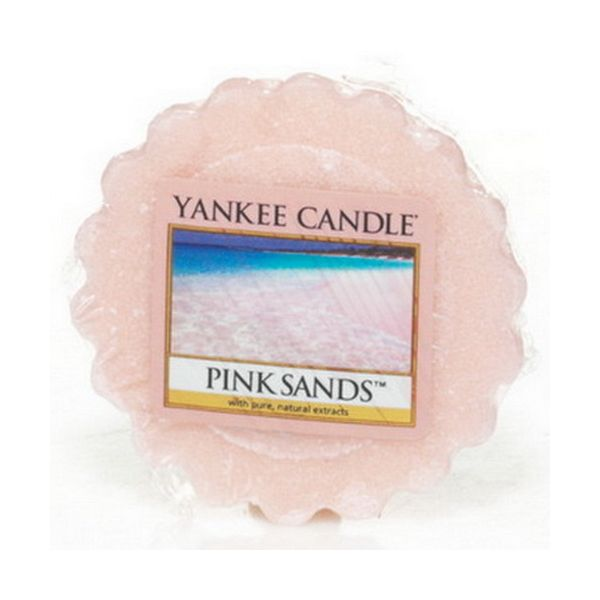 66-453Yankee Candle Pink Sands