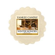 Yankee Candle Winter Wonder
