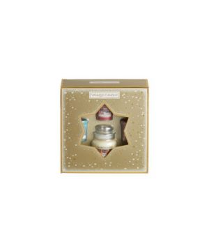 Yankee Candle Holiday Sparkle Sampler Set klein