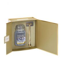 Yankee Candle Holiday Sparkle Large Jar Gift Set