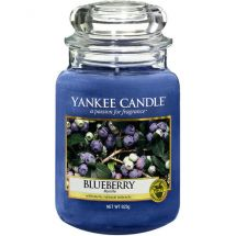 Yankee Candle Blueberry Amerika Import