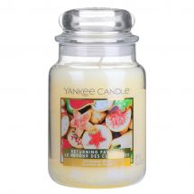 Yankee Candle Christmas Wish