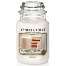 Yankee Candle Sugar Frost Christmas