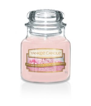 Yankee Candle Blush Bouquet small Housewarmer