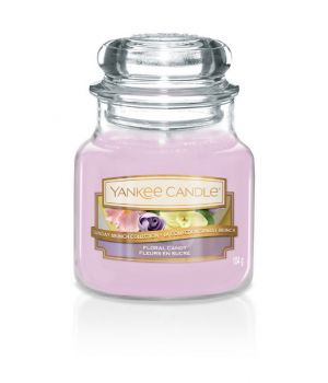 Yankee Candle Floral Candy housewarmer klein