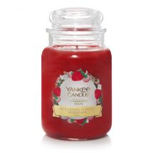 Yankee Candle Strawberry 1970