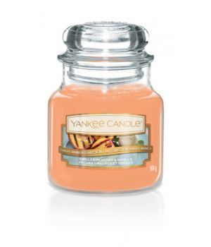Yankee Candle Grilled Peaches & Vanilla klein