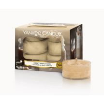 Yankee Candle Sweet Maple Chai