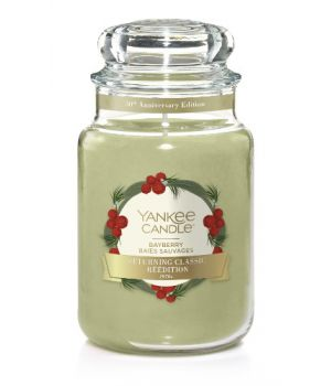 Yankee Candle Bayberry limitiert