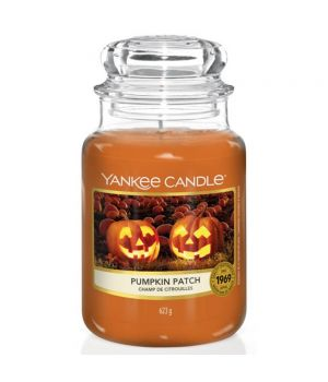 Yankee Candle Pumpkin Patch 1969