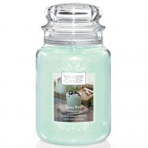 Yankee Candle Alpine Mint