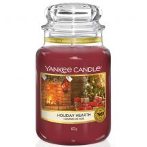 Yankee Candle Holiday Hearth 1969