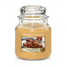 Yankee Candle Vanilla French Toast