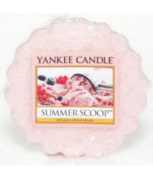 Yankee Candle Summer Scoop Tart Wachs