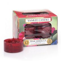 Yankee Candle Pink Hibiscus