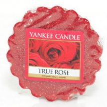 Yanke Candle True Rose