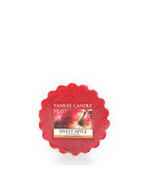 Yankee Candle Tart Wachs Sweet Apple