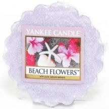 Yankee Candle Beach Flowers