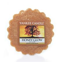 Yankee Candle Honey Glow