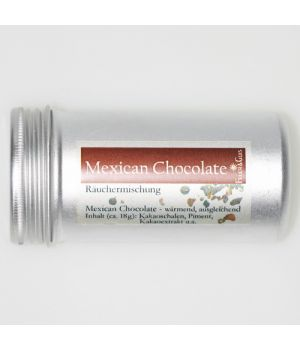 Räuchermischung Mexican Chocolate