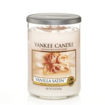 Vanilla Satin Aktion