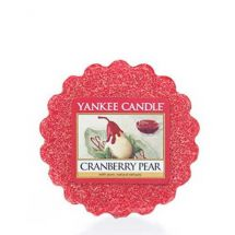 Yankee Candle Cranberry Pear limitiert