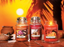 Yankee Candle Grand Bazaar