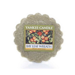 yankee candle bay leaf wreath