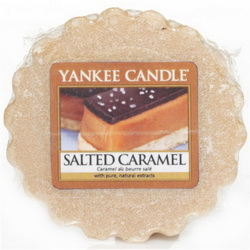 yankee candle salted caramel