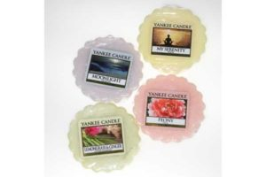 yankee candle my serenity probesortiment