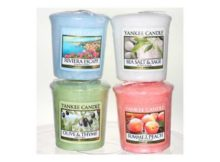 yankee candle riviera escape probesortiment